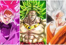 Photo of 10 Greatest Super Saiyan Transformations in Dragon Ball – Ranked