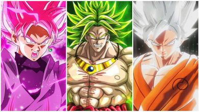 Photo of 10 Greatest Super Saiyan Transformations in Dragon Ball – Ranked