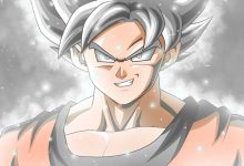 Photo of Does The Rumoured Last and Final Super Saiyan Form – Super Saiyan White – Exist