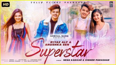 Photo of Superstar Song Mp4 Pagalworld Download in 720p HD Free