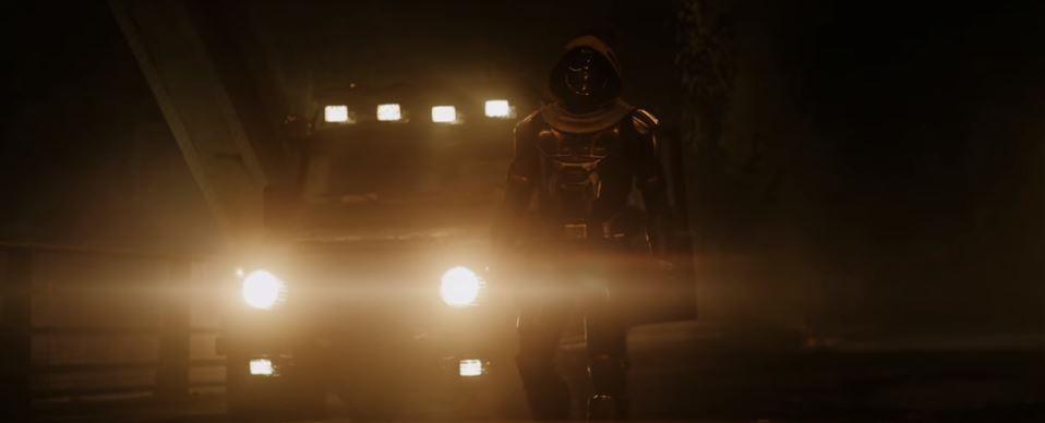 Final Trailer for Black Widow Arrived