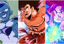 Photo of 15 WTF Facts About Dragon Ball That Will Make You Go Crazy!
