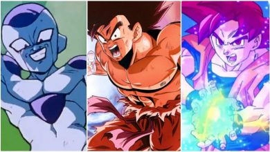 Photo of 10 Greatest Techniques in Dragon Ball – Ranked