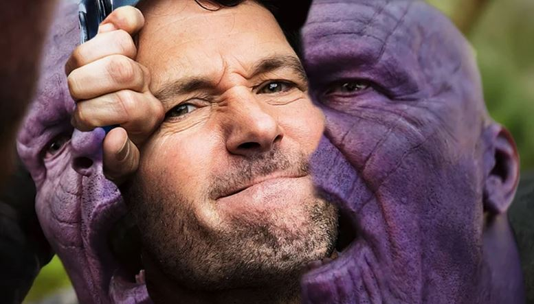 "Marvel Comics Prove ""Thanus"" Theory in Endgame"