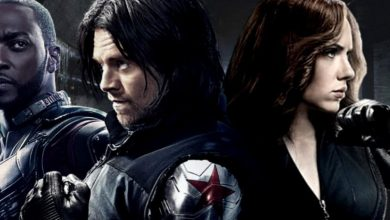 Photo of Connection Between 'Black Widow' & 'The Falcon And The Winter Soldier' Revealed