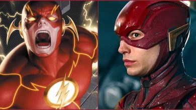 Photo of The New Suit of The Flash is a Living Hell (Quite Literally)