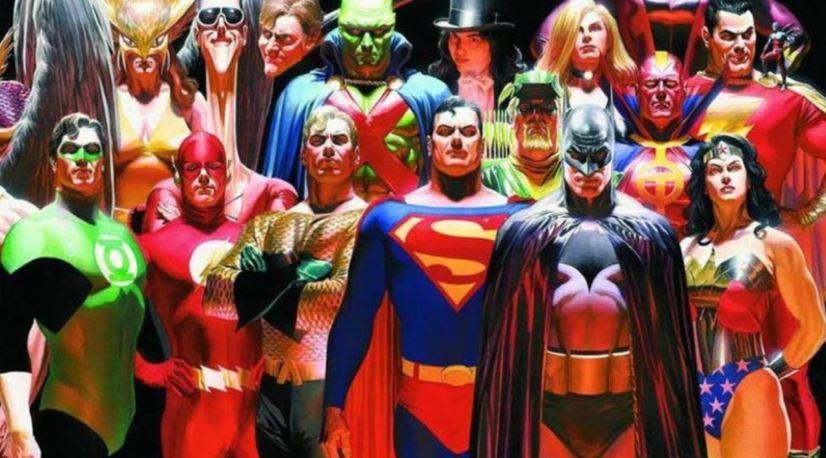 DC Time Travel Storylines