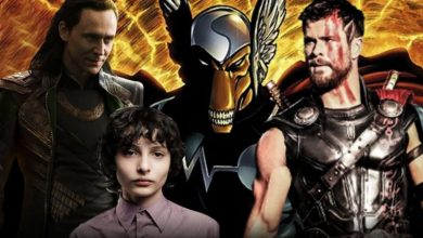 Photo of Thor 4 – The New Line Up of Revengers Includes Kid Loki, Beta Ray Bill & More