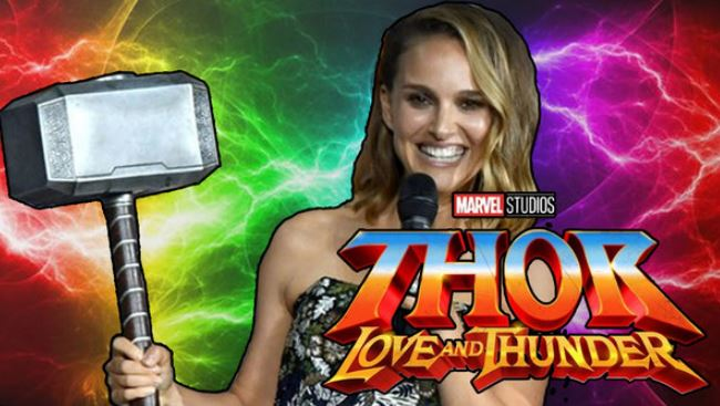 Thor: Love And Thunder Plot Leaked