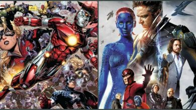 Photo of 10 Greatest Time Travel Stories in Marvel – Ranked
