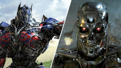 Photo of New Comic Book Has Transformers Vs. Terminator Fight And it is Awesome