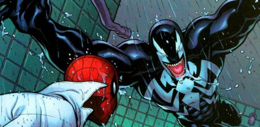 Venom Became a Super Villain