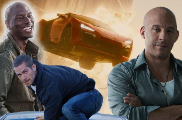 2 Fast 2 Furious Vin Diesel Didn't Return