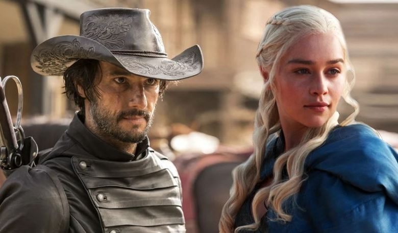 Westworld Crossover with Game of Thrones