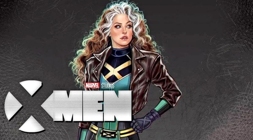 Rogue in Captain Marvel 2