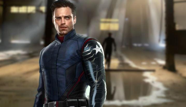 Falcon & Winter Soldier Teases Bucky's Tragic Death