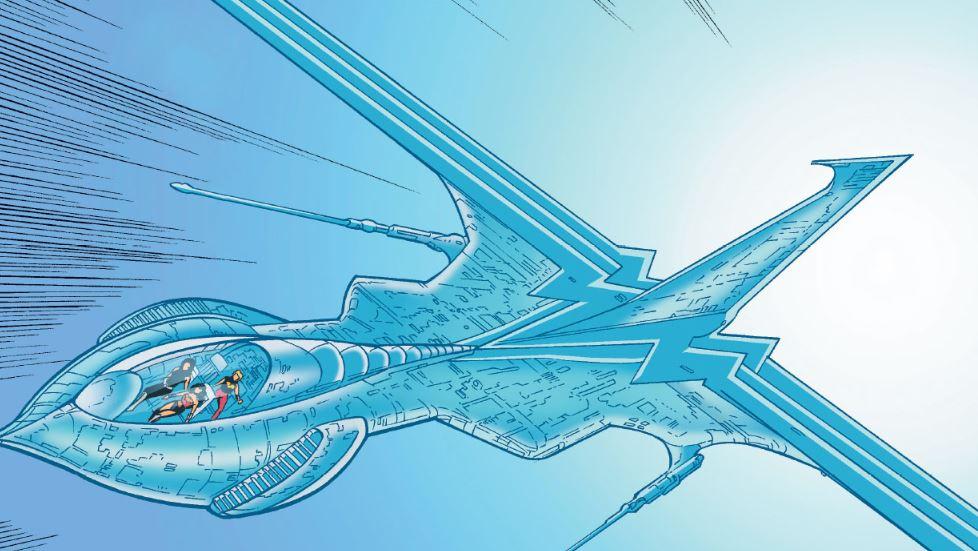 Wonder Woman's Strongest Weapon