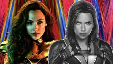 Photo of Wonder Woman 1984 Delayed. It Will Take On Black Widow, But When?