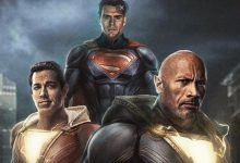 Photo of Black Adam Rumor – The Post Credits Scene Will Feature Both Superman & Shazam!