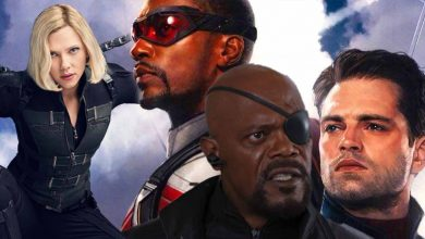 Photo of Nick Fury Could Return in 3 MCU Projects This Year