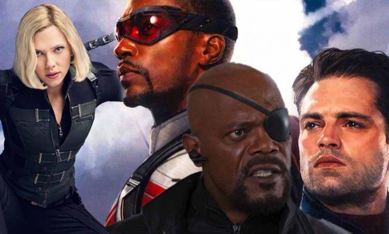 Nick Fury Return in 3 MCU Projects