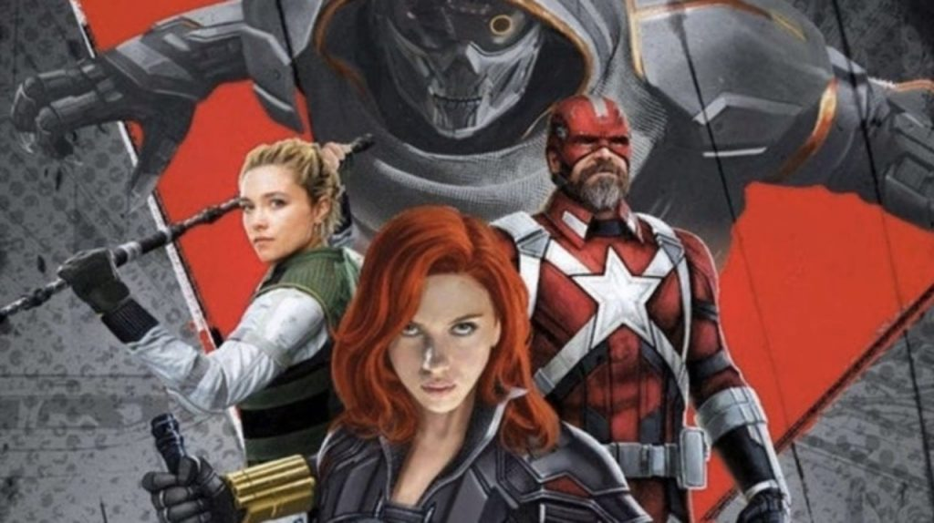 Black Widow Theory Reveals How Captain America be Involved