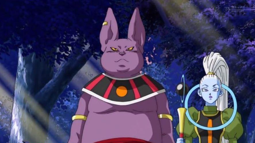 Gods of Destruction of Dragon Ball