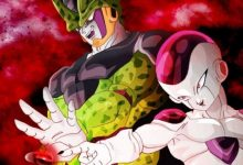 Why Goku Chose Frieza