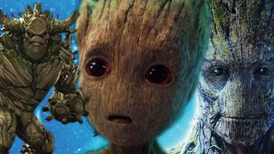 Photo of Guardians of the Galaxy Vol. 3 – The Future of Groot in the MCU Revealed