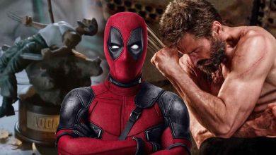 Hugh Jackman & Ryan Reynolds Celebrate Logan's 3 Year Anniversary
