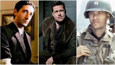Photo of 10 Greatest World War Two Movies All Fans of This Genre Should Give a Try