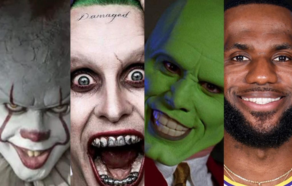 First Look at Joker, The Mask & Pennywise in Space Jam 2 Leaked