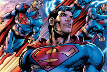 Photo of DC Comics Reveal That Clark Kent is Not the One True Superman