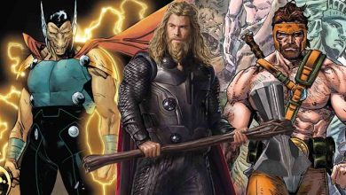 Photo of Thor 4 – Actors Eyed for Hercules & Beta Ray Bill Reportedly Revealed