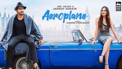 Photo of Aeroplane Song Download Mr Jatt | Vibhor Parashar