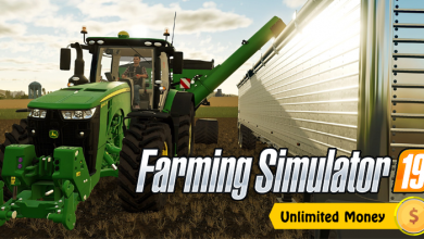 Photo of Farming Simulator 19 Apk Download in High Quality Audio Free