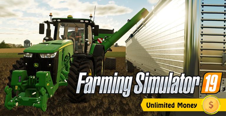 Farming Simulator 19 Apk Download