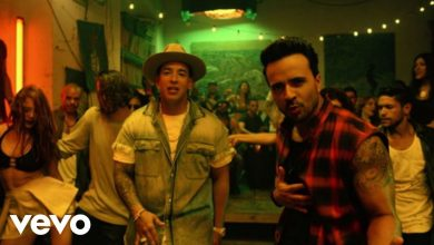Photo of Despacito Song Download Mr Jatt in High Quality Audio