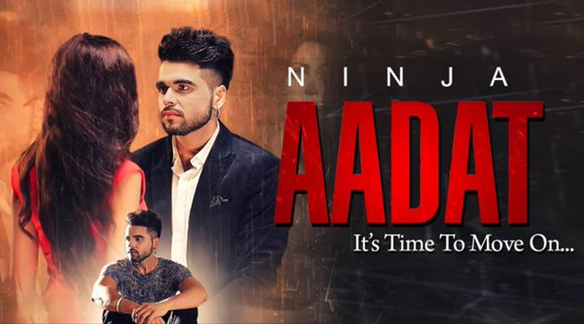 Aadat Ninja Song Download Pagalworld