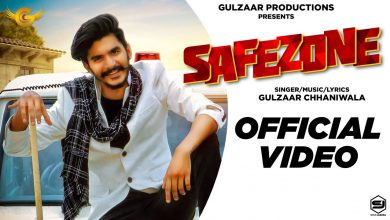 Photo of Safezone Mp3 Song Download in High Quality Audio Free