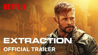 Extraction Movie Download