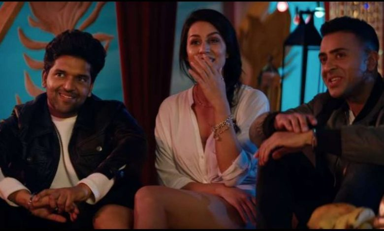 Surma Surma Guru Randhawa Mp3 Download
