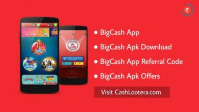 Photo of Big Cash App Download Apk For Android Devices For Free