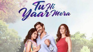 Ek Tu Hi Yaar Mera Song Download Mr Jatt