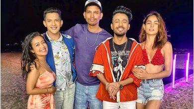 Goa Beach Mp3 Song Download 320kbps