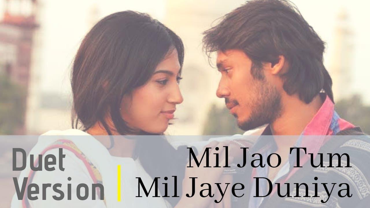 Mil Jao Tum Mil Jaye Duniya Mp3 Song Download