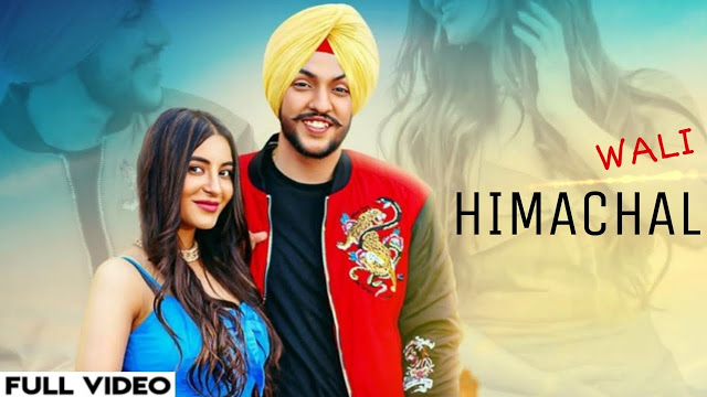 Himachal Wali Song Download