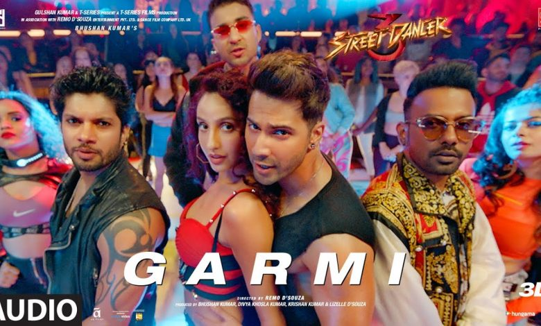 Garmi Song Mp3 Download Bestwap