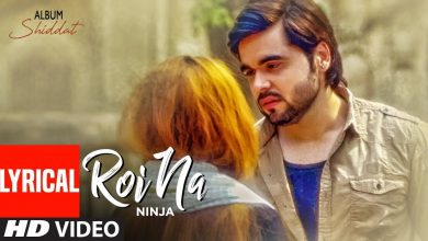 Photo of Roi Na Ringtone Mp3 Download in High Quality Audio Free
