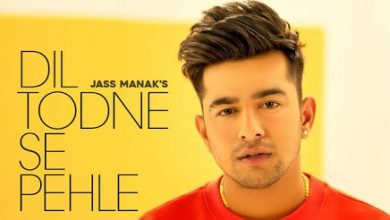 Dil Todne Se Pehle Itna To Socha Hota Mp3 Song Download